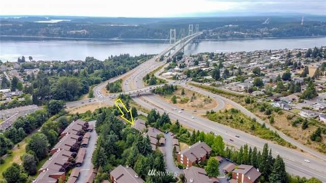 7322 N Skyview Lane N204, Tacoma, WA 98406 (#1805960) :: Ben Kinney Real Estate Team