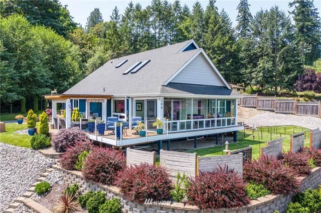 194 Bella Bella Drive, Fox Island, WA 98333 (MLS #1805974) :: Community Real Estate Group