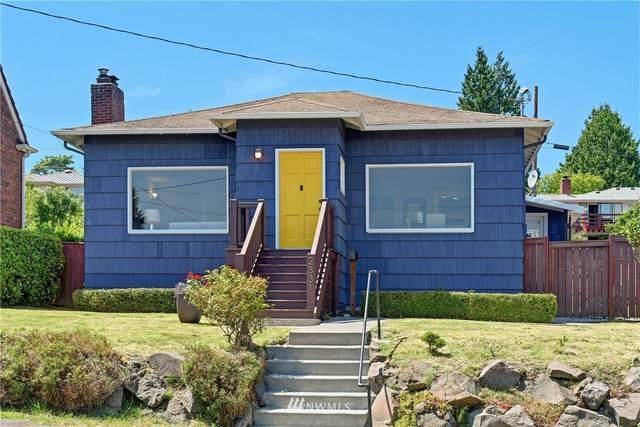 2331 19th Avenue S, Seattle, WA 98144 (#1805999) :: Stan Giske