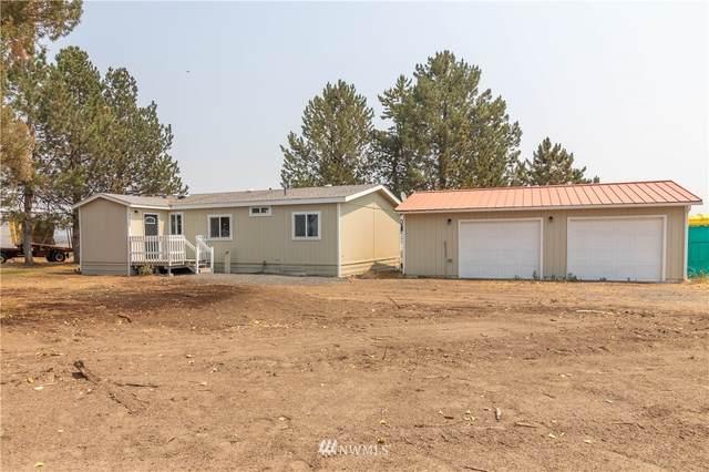 10327 Road H.8 NE, Moses Lake, WA 98837 (#1806011) :: NW Homeseekers