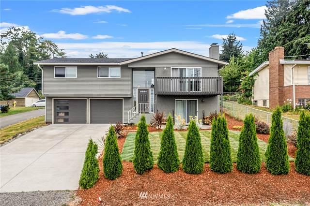 8204 S 128th Street, Seattle, WA 98178 (#1806026) :: NW Homeseekers