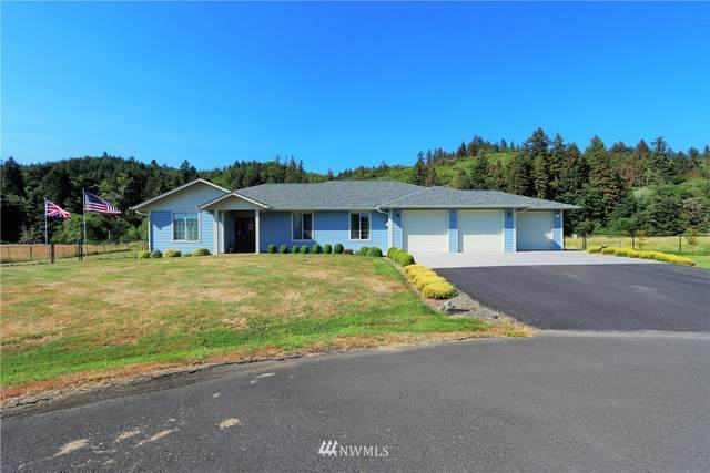 82 Monroe Drive Dr, Cathlamet, WA 98612 (#1806038) :: Lucas Pinto Real Estate Group