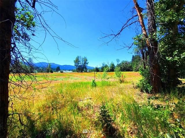 0 Secret Valley Road, Cle Elum, WA 98922 (#1806047) :: Stan Giske