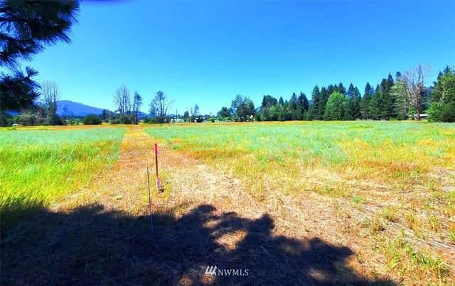 0 Secret Valley Road, Cle Elum, WA 98922 (#1806048) :: Stan Giske