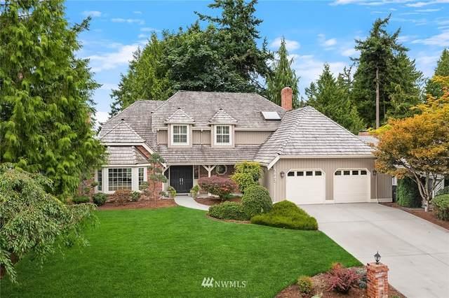 3823 203rd Avenue NE, Sammamish, WA 98074 (#1806081) :: Lucas Pinto Real Estate Group