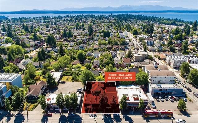 8339 15th Avenue NW, Seattle, WA 98117 (#1806098) :: Ben Kinney Real Estate Team