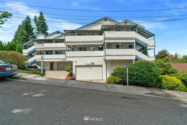 2505 62nd Street SE #102, Everett, WA 98203 (#1806107) :: Pacific Partners @ Greene Realty