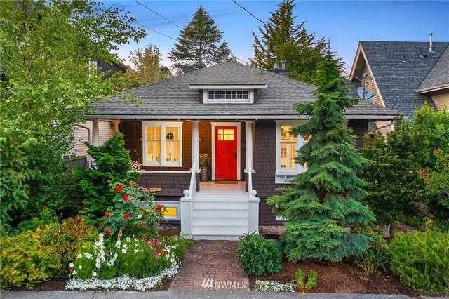 3410 E Denny Way, Seattle, WA 98122 (#1806127) :: Alchemy Real Estate