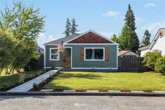 1956 Lowell Avenue, Enumclaw, WA 98022 (#1806139) :: Ben Kinney Real Estate Team