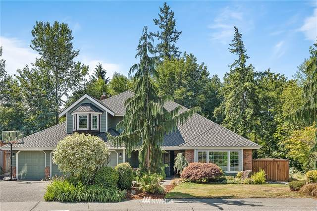24427 SE 44th Court, Sammamish, WA 98029 (#1806157) :: Mike & Sandi Nelson Real Estate