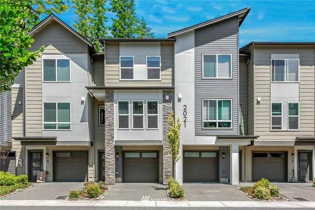 2021 129th Place SW C, Everett, WA 98204 (#1806160) :: Keller Williams Realty