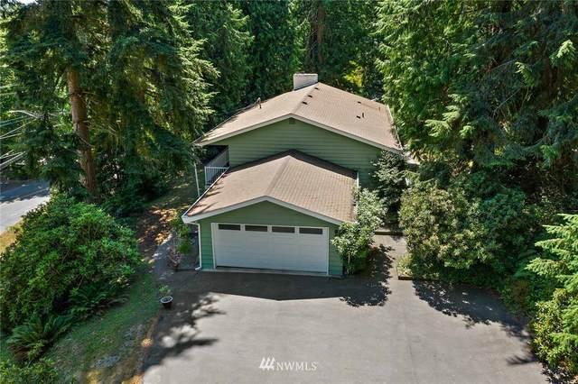 6600 Marine View Drive, Edmonds, WA 98026 (#1806162) :: Better Properties Real Estate