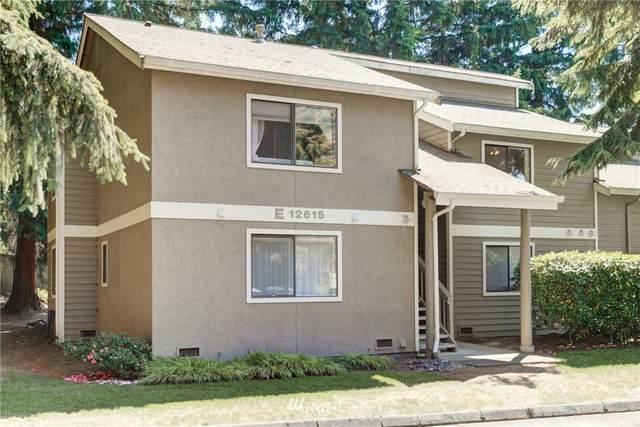 12615 NE 119th Street E-3, Kirkland, WA 98034 (#1806176) :: Pickett Street Properties