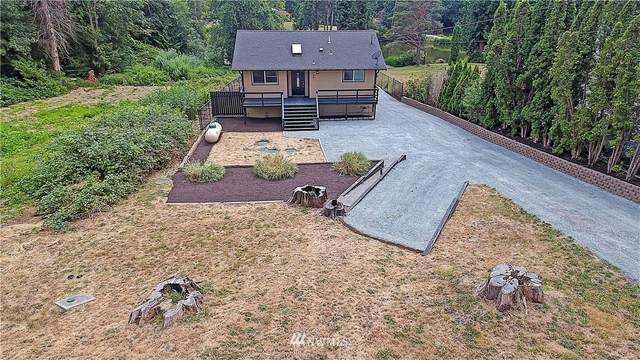 1441 Lake Drive, Camano Island, WA 98282 (#1806188) :: Alchemy Real Estate