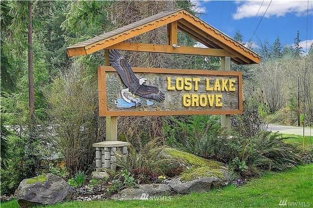 1400 Lake Drive, Camano Island, WA 98282 (#1806193) :: Alchemy Real Estate
