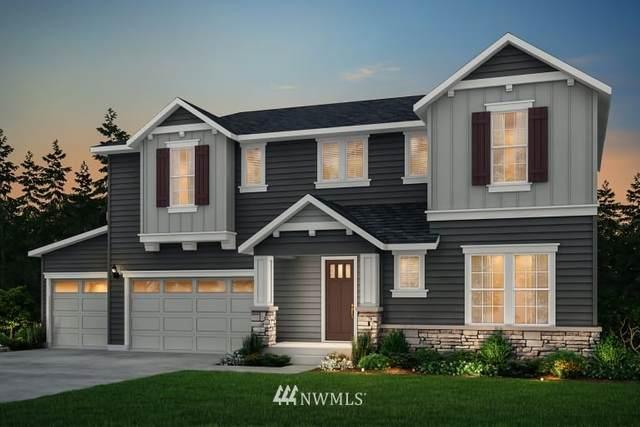 12224 138th Avenue NE 9-5, Lake Stevens, WA 98258 (#1806233) :: Alchemy Real Estate
