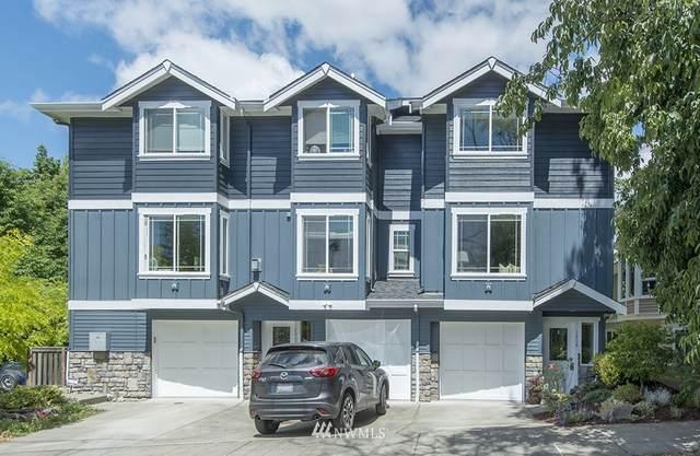 1404 N 47th Street, Seattle, WA 98103 (#1806243) :: The Kendra Todd Group at Keller Williams