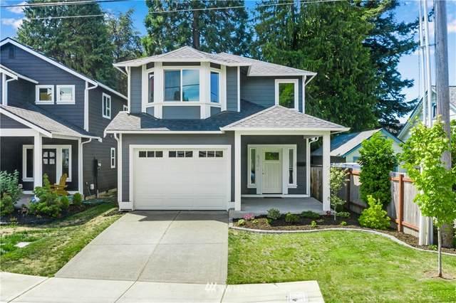 6230 S Bell Street, Tacoma, WA 98408 (#1806245) :: Keller Williams Realty