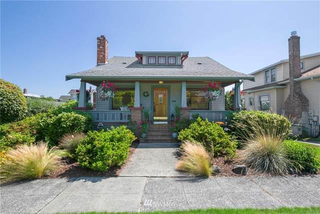 3709 N Adams, Tacoma, WA 98407 (#1806266) :: Simmi Real Estate