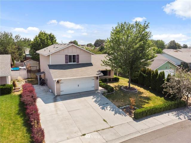 1025 S 3rd Avenue, Othello, WA 99344 (#1806269) :: The Kendra Todd Group at Keller Williams
