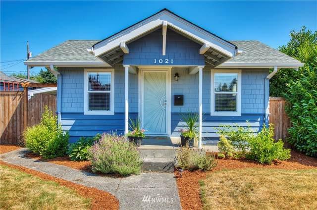 1021 E 54th Street, Tacoma, WA 98404 (#1806281) :: The Kendra Todd Group at Keller Williams