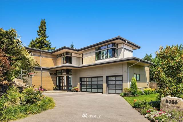 8356 SE 31st Street, Mercer Island, WA 98040 (#1806286) :: Better Properties Real Estate