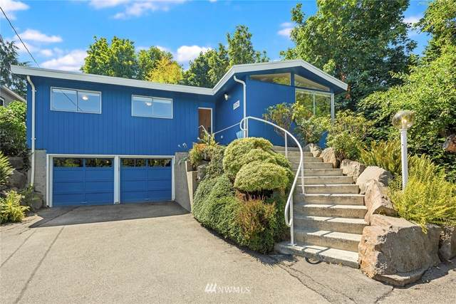 3125 NW 91st Street, Seattle, WA 98117 (#1806303) :: Icon Real Estate Group