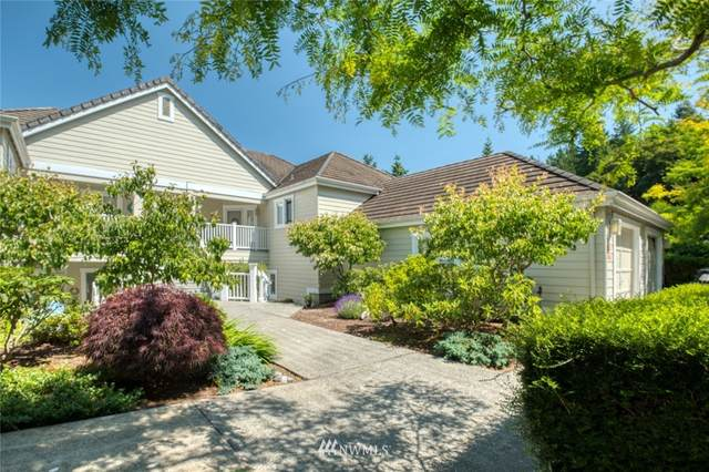 71 N Chandler Court D, Port Ludlow, WA 98365 (#1806322) :: Tribeca NW Real Estate