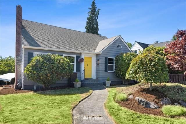 702 N Proctor, Tacoma, WA 98406 (#1806345) :: Alchemy Real Estate
