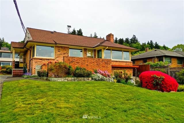 3228 57th Avenue SW, Seattle, WA 98116 (#1806353) :: Lucas Pinto Real Estate Group