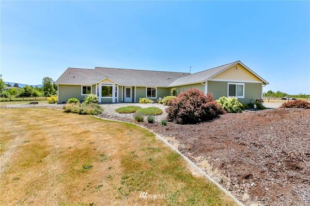 17611 138th Avenue SE, Yelm, WA 98597 (#1806366) :: The Kendra Todd Group at Keller Williams