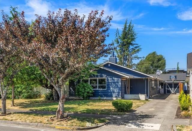 1821 3rd Street, Marysville, WA 98270 (#1806369) :: Pickett Street Properties