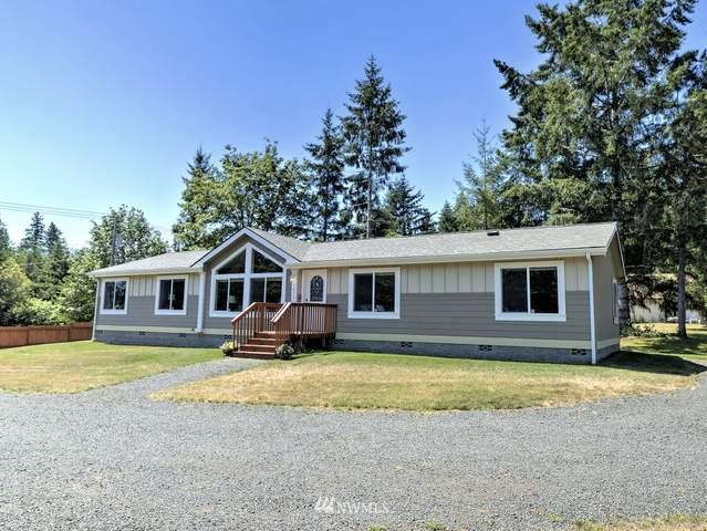 1833 Lake Boulevard, Shelton, WA 98584 (#1806414) :: McAuley Homes