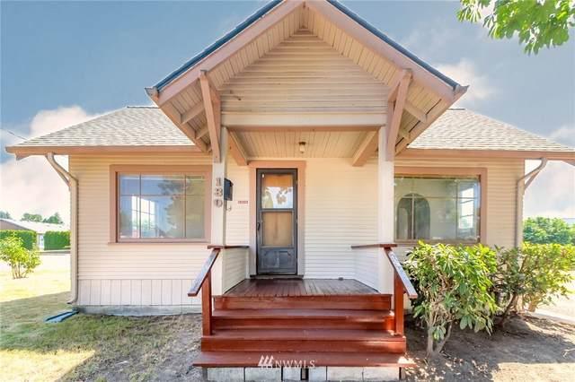 130 16th Street SE, Auburn, WA 98002 (#1806420) :: Shook Home Group