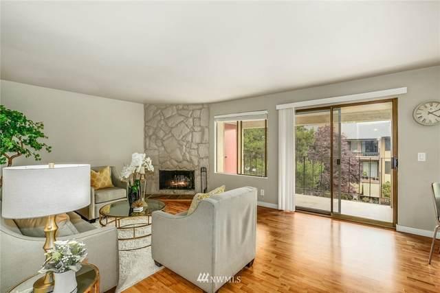 16225 NE 12th Court F78, Bellevue, WA 98008 (#1806423) :: Alchemy Real Estate