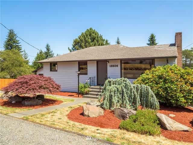 12506 Fremont Avenue N, Seattle, WA 98133 (#1806434) :: Stan Giske
