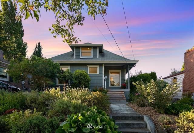3032 NW 62nd Street, Seattle, WA 98107 (#1806436) :: Pickett Street Properties