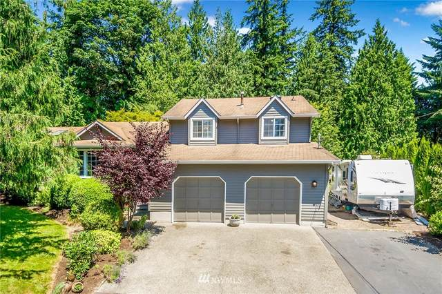 18201 128th Place SE, Snohomish, WA 98290 (#1806447) :: NW Homeseekers