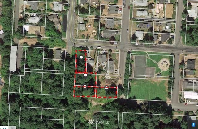 0 Bates Street SW, Tumwater, WA 98501 (#1806463) :: Alchemy Real Estate