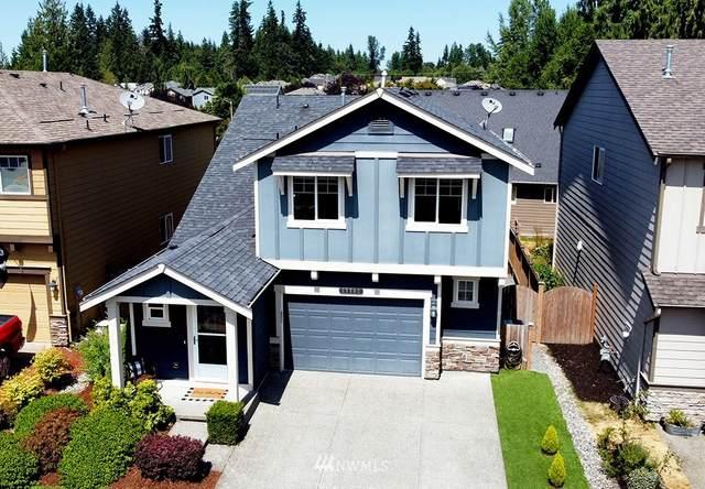 27702 NE 146th Way, Duvall, WA 98019 (#1806468) :: Ben Kinney Real Estate Team