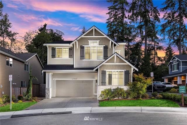 12919 NE 201st Street, Woodinville, WA 98072 (#1806470) :: Shook Home Group