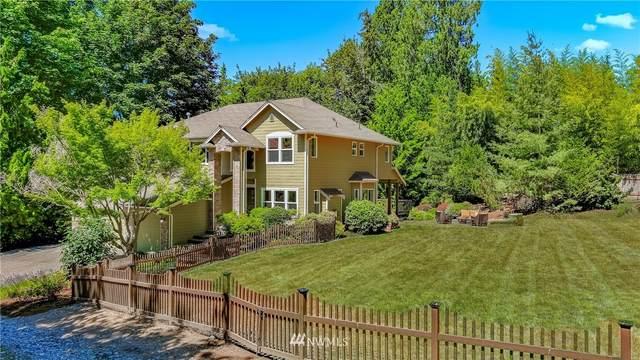17533 214th Avenue NE, Woodinville, WA 98077 (#1806474) :: Ben Kinney Real Estate Team
