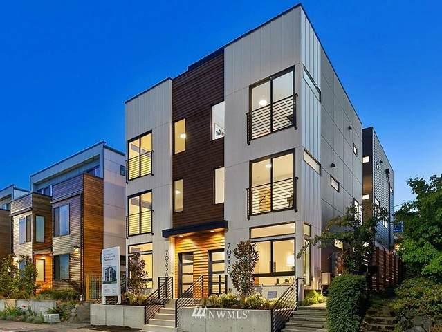 7033 35th Avenue NE B, Seattle, WA 98115 (#1806495) :: Priority One Realty Inc.
