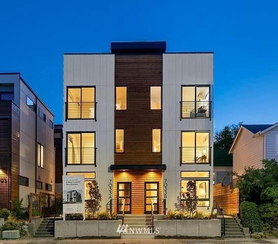 7031 35th Avenue NE B, Seattle, WA 98115 (#1806500) :: Priority One Realty Inc.