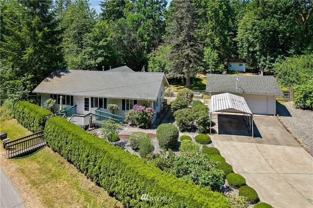 5537 Black Lake Boulevard SW, Olympia, WA 98512 (#1806530) :: Pacific Partners @ Greene Realty