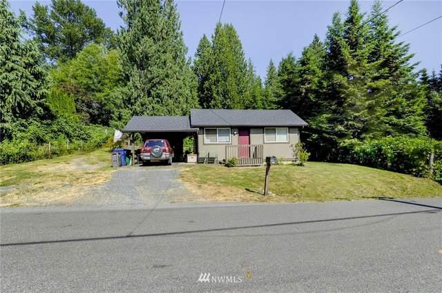 9125 147th Avenue NE, Granite Falls, WA 98252 (#1806533) :: Alchemy Real Estate