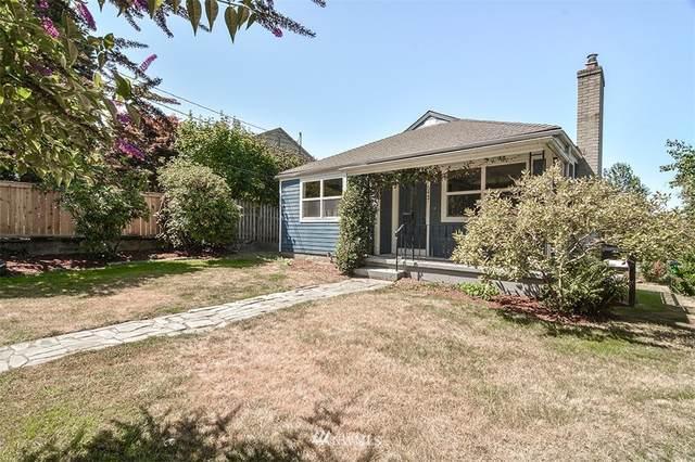 5447 48th Avenue SW, Seattle, WA 98136 (#1806535) :: Pickett Street Properties