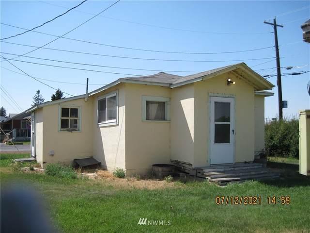 9815 Harris Road NE, Moses Lake, WA 98837 (#1806551) :: NW Homeseekers