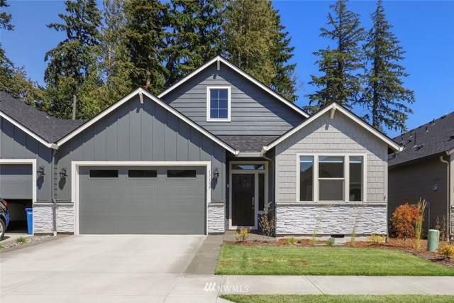 17315 NE 19th Drive, Ridgefield, WA 98642 (#1806587) :: NW Homeseekers
