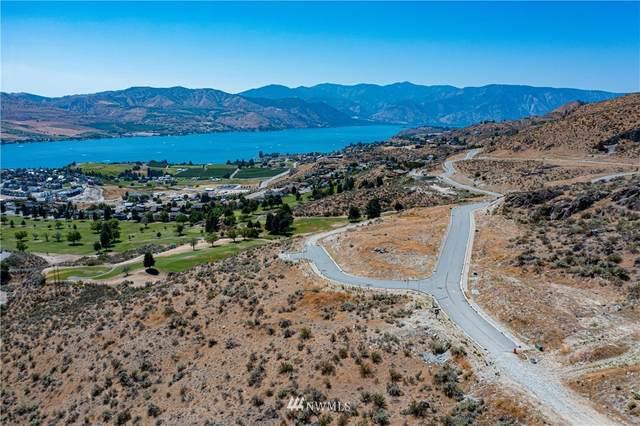 885 Long Drive, Chelan, WA 98816 (#1806599) :: Ben Kinney Real Estate Team